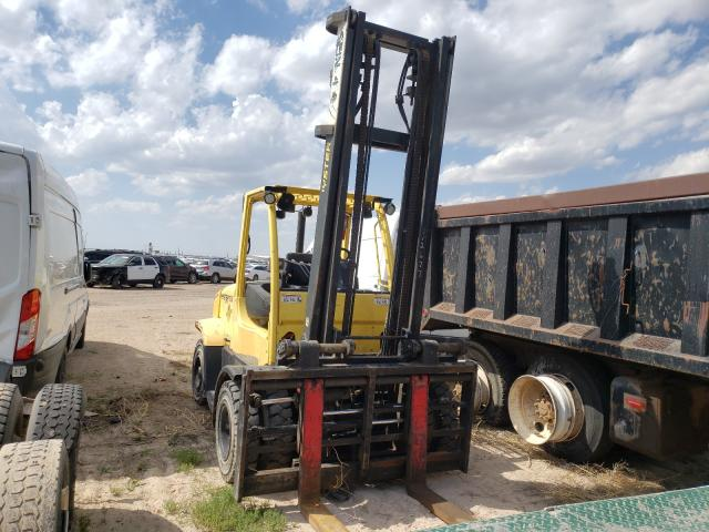 2013 Hyster Forklift for sale in Amarillo, TX