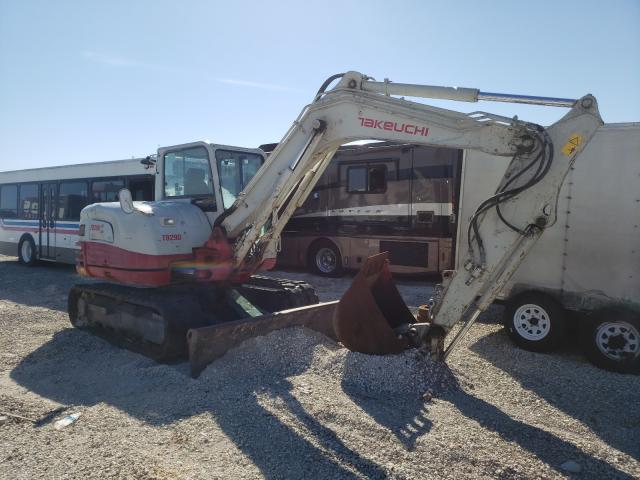 Other Takeuchi salvage cars for sale: 2015 Other Takeuchi