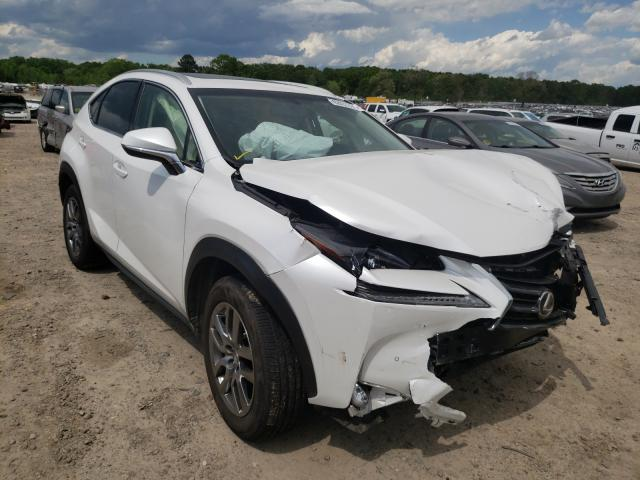 2016 Lexus NX 200T BA for sale in Conway, AR