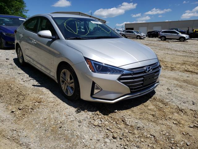 2019 Hyundai Elantra SE for sale in Gainesville, GA