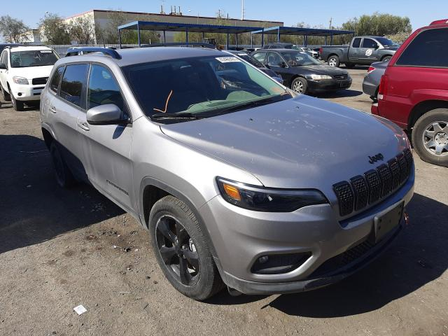 2020 Jeep Cherokee L for sale in Las Vegas, NV