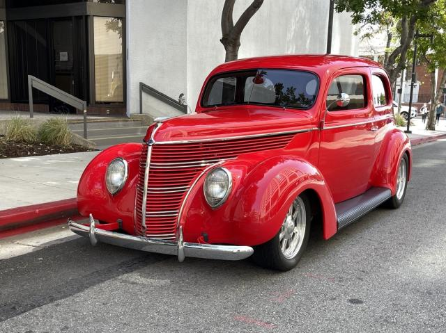 FORD  1938 1