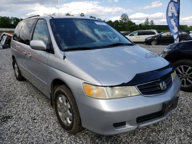 2004 Honda Odyssey EX for sale in Spartanburg, SC