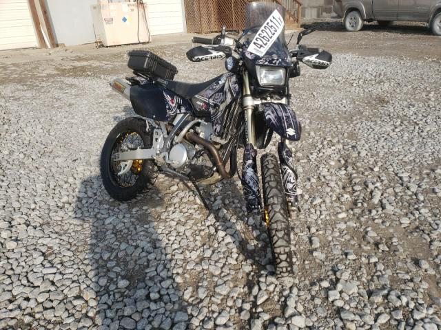 Salvage cars for sale from Copart Walton, KY: 2005 Suzuki DR-Z400 SM