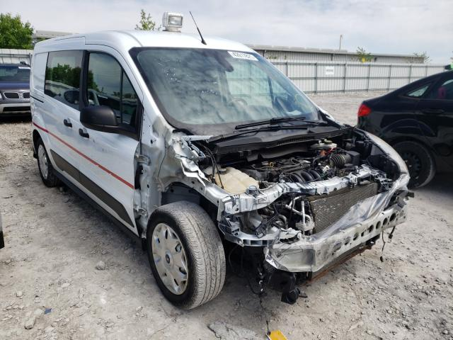 Salvage 2014 FORD TRANSIT CO - Small image. Lot 42617821