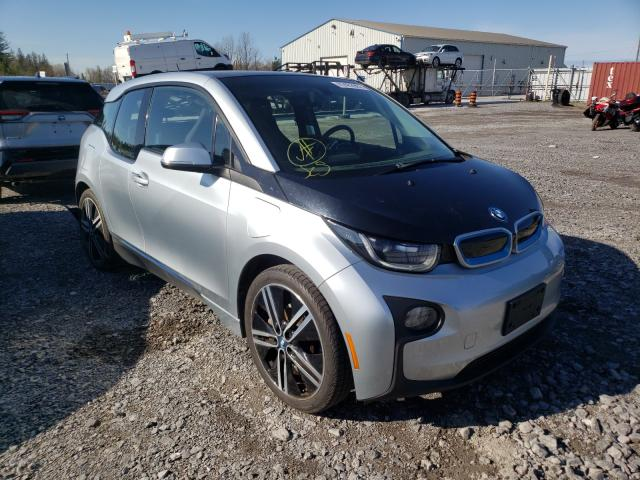 2014 BMW I3 REX for sale in Bowmanville, ON