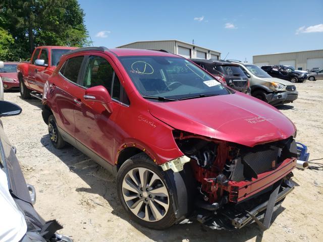 2018 Buick Encore PRE for sale in Gainesville, GA