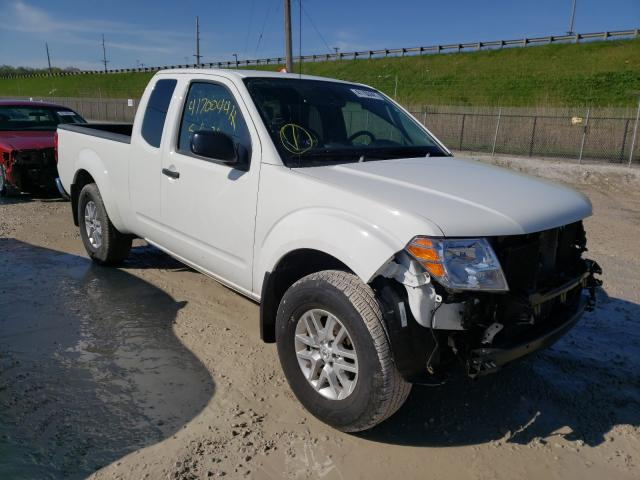 2019 Nissan Frontier S for sale in Northfield, OH