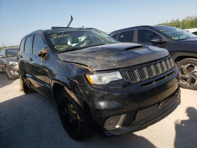 2018 Jeep Grand Cherokee for sale in Oklahoma City, OK