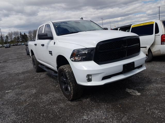 2021 Dodge RAM 1500 Class for sale in Bowmanville, ON