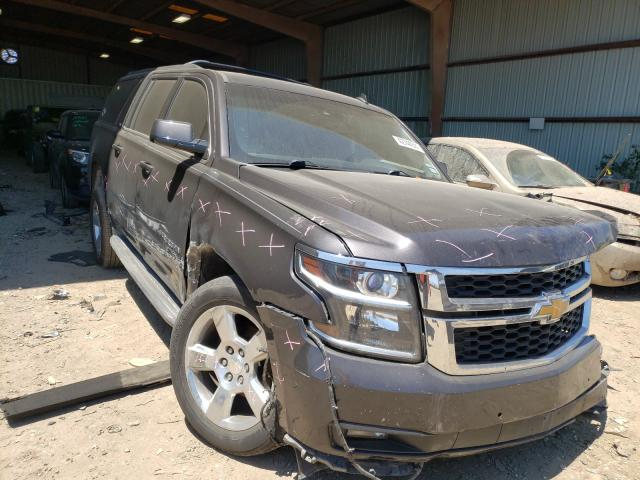 Salvage cars for sale from Copart Houston, TX: 2015 Chevrolet Suburban C