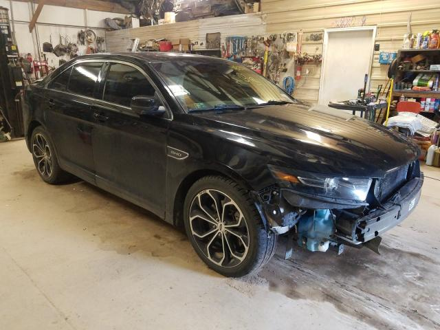 Salvage 2016 FORD TAURUS - Small image. Lot 41813771