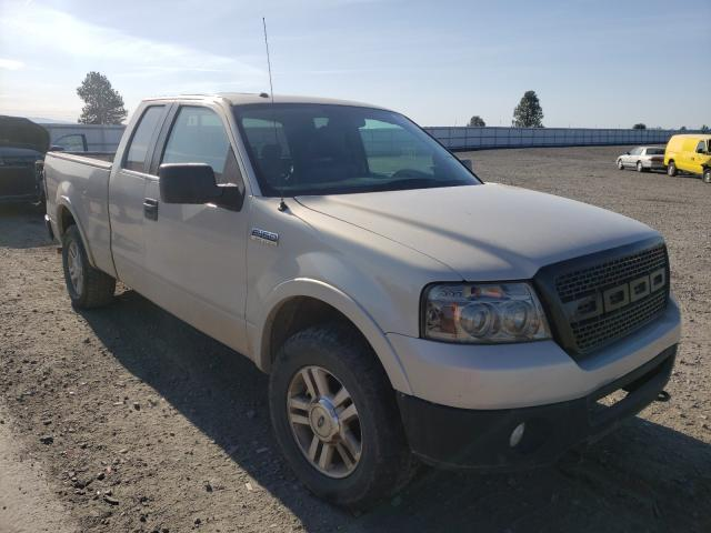 2006 Ford F-150 for sale in Airway Heights, WA