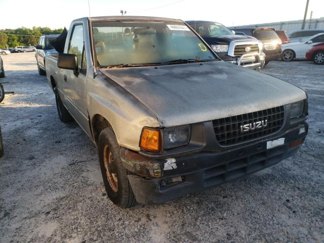 Isuzu Convention salvage cars for sale: 1993 Isuzu Convention