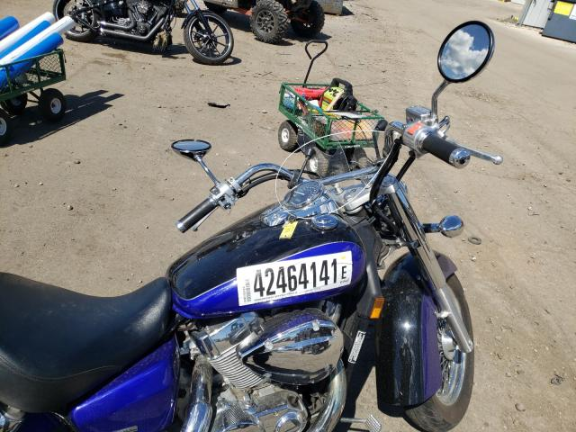 2004 HONDA VT750 CA JH2RC503X4M004147