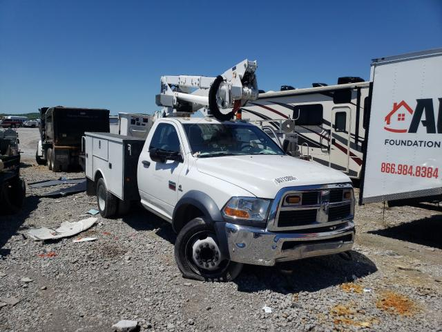 2011 Dodge RAM 5500 S for sale in Lebanon, TN