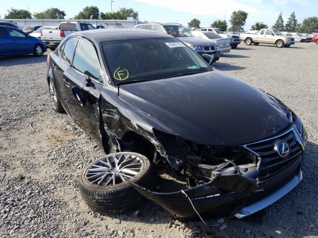 Lexus salvage cars for sale: 2017 Lexus IS 200T