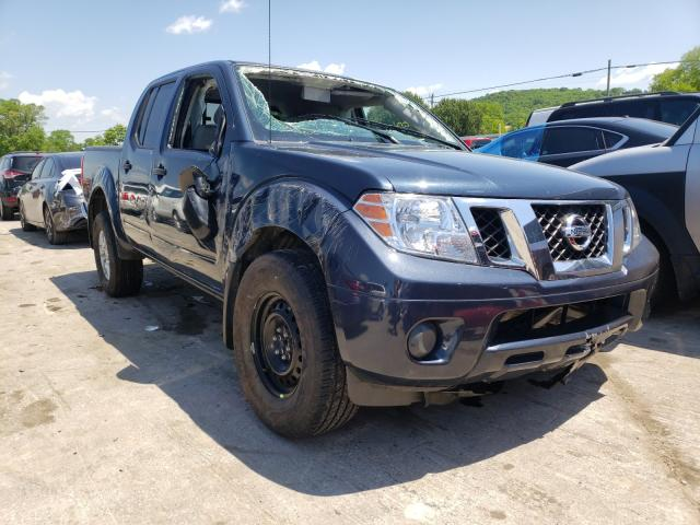 2019 Nissan Frontier S for sale in Lebanon, TN