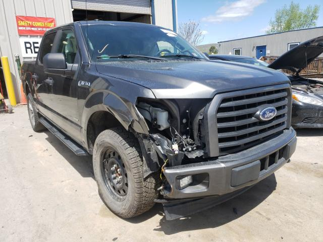 2017 FORD F150 SUPER 1FTEW1EP0HFC84125