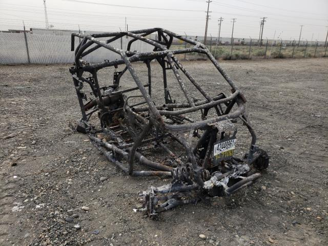 Salvage cars for sale from Copart Pasco, WA: 2021 Polaris RZR PRO XP