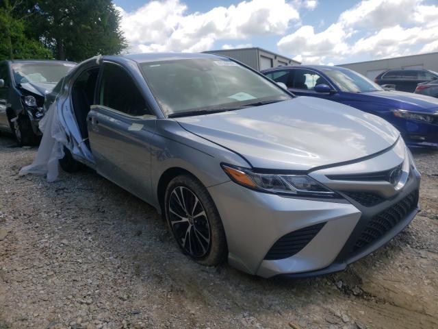 2020 Toyota Camry SE en venta en Gainesville, GA