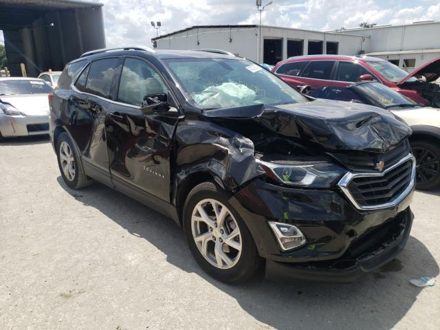 2019 Chevrolet Equinox LT for sale in Riverview, FL