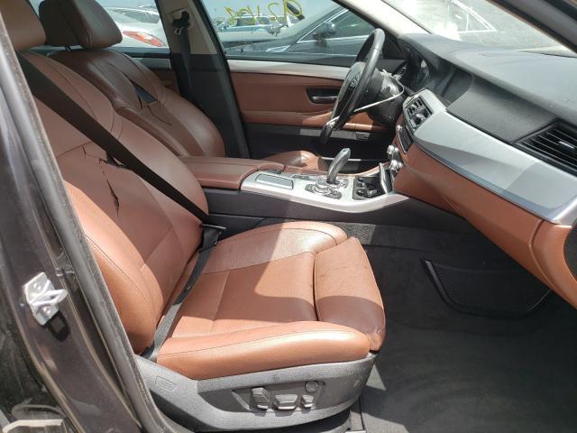 2013 BMW 528 I WBAXG5C59DD231764