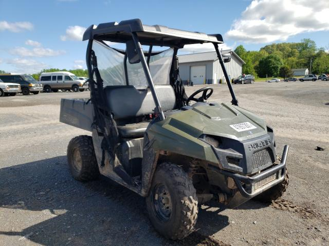 Polaris Ranger salvage cars for sale: 2013 Polaris Ranger