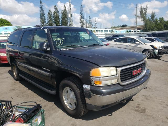 2003 GMC Yukon XL K for sale in Miami, FL