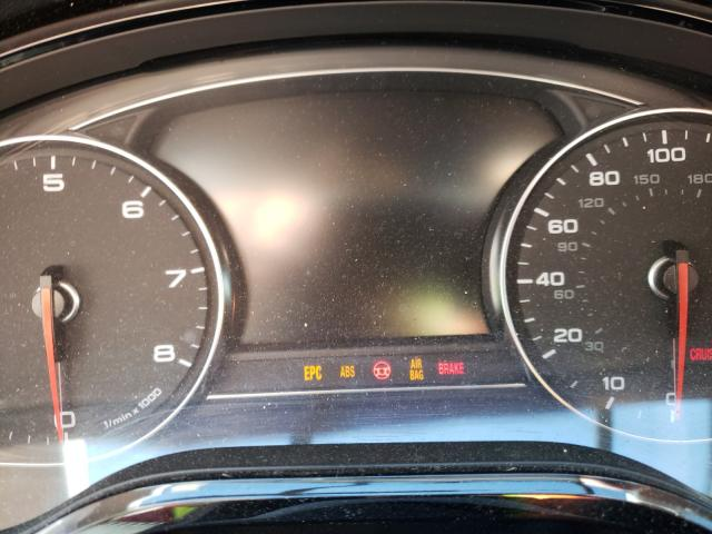 2011 AUDI A8 L QUATTRO