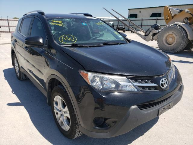 2014 Toyota Rav4 LE for sale in Haslet, TX