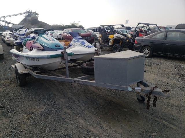 1995 Yamaha Jetski for sale in San Diego, CA