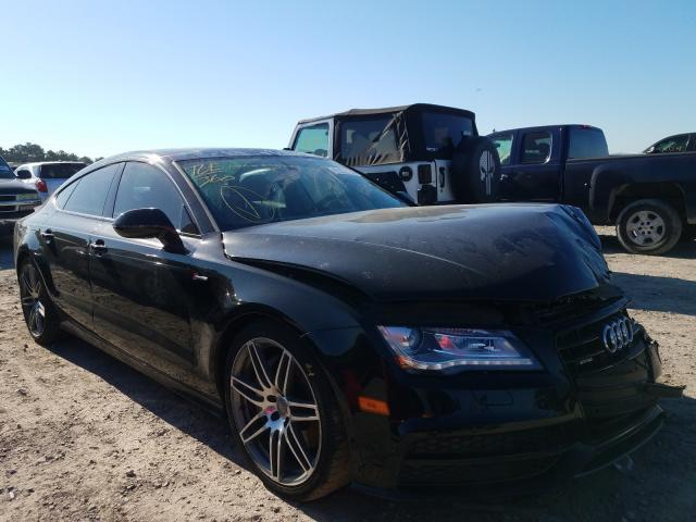 2014 Audi A7 Prestige for sale in Houston, TX