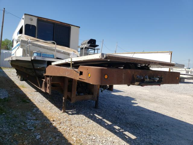 Land Rover Boat salvage cars for sale: 1989 Land Rover Boat