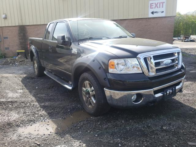 2007 Ford F150 for sale in Marlboro, NY