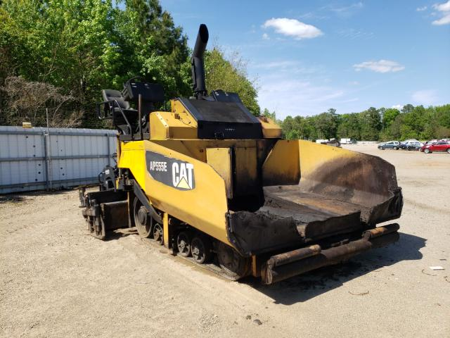 Salvage cars for sale from Copart Sandston, VA: 2012 Caterpillar CT660
