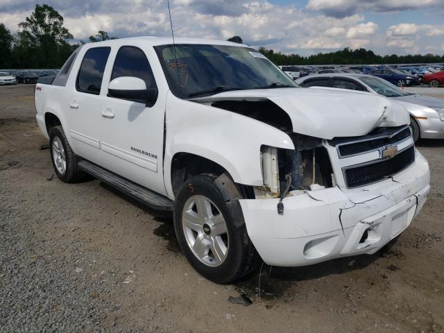 Chevrolet Vehiculos salvage en venta: 2010 Chevrolet Avalanche
