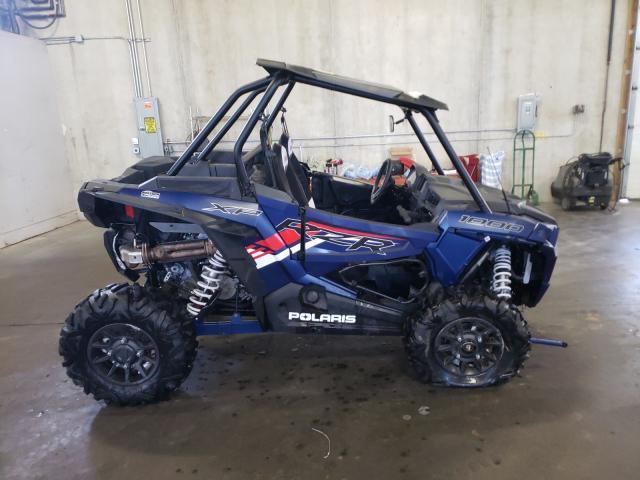 2021 Polaris RZR XP 100 for sale in Ham Lake, MN