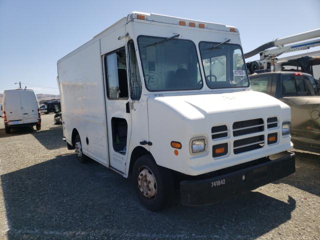 Freightliner Chassis M salvage cars for sale: 2005 Freightliner Chassis M