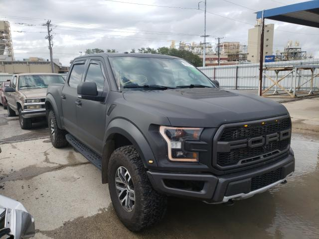 2017 Ford F150 Rapto for sale in New Orleans, LA
