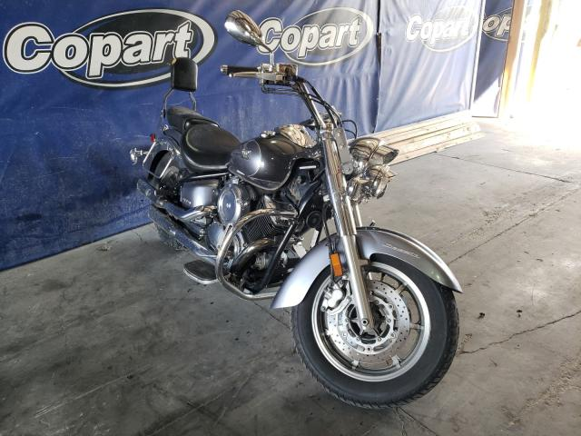 Salvage cars for sale from Copart Albuquerque, NM: 2006 Yamaha XVS1100 A