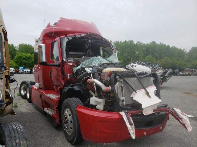 International salvage cars for sale: 2021 International LT625