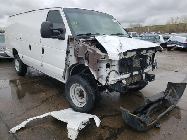 Salvage cars for sale from Copart Littleton, CO: 2013 Ford Econoline