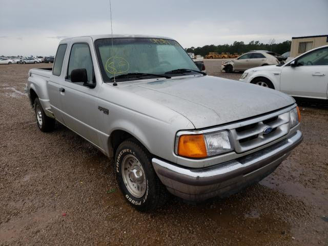 Salvage cars for sale from Copart Theodore, AL: 1997 Ford Ranger SUP