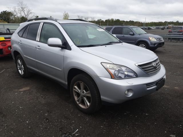 Used 2008 LEXUS RX400 - Small image. Lot 42633031