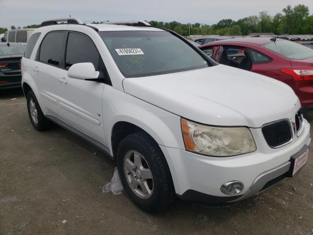 Pontiac Vehiculos salvage en venta: 2007 Pontiac Torrent