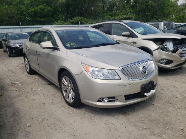 Salvage cars for sale from Copart Glassboro, NJ: 2010 Buick Lacrosse C