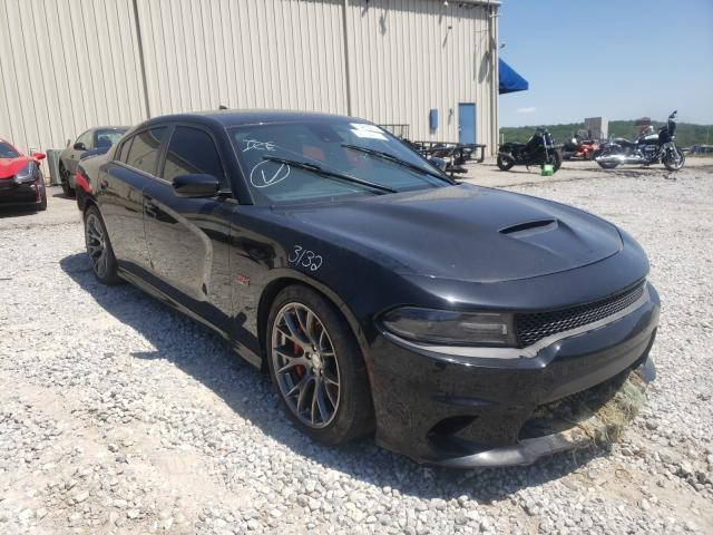 2017 Dodge Charger SR for sale in Gainesville, GA