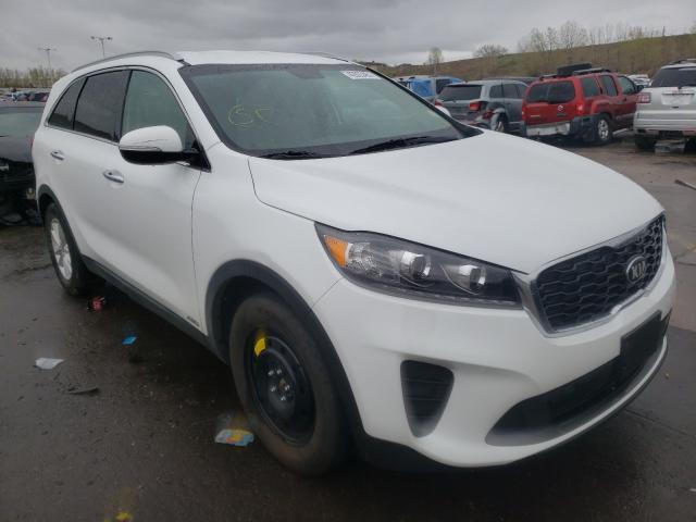 2019 KIA Sorento LX for sale in Littleton, CO
