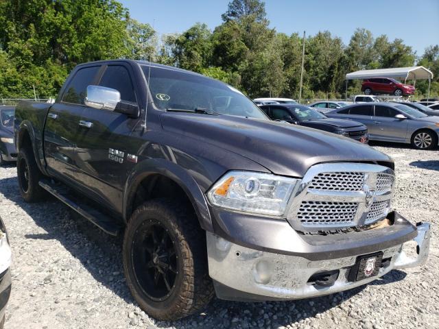 2016 Dodge 1500 Laram en venta en Tifton, GA